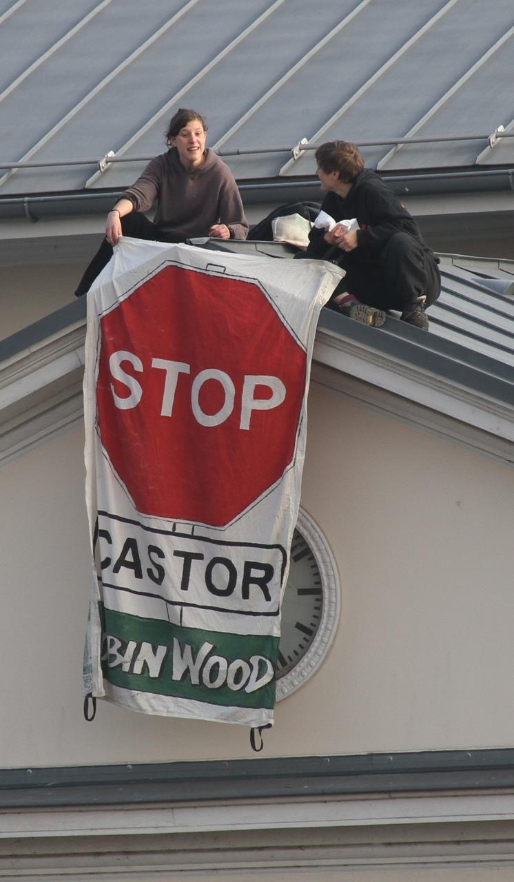 Stopp Castor!