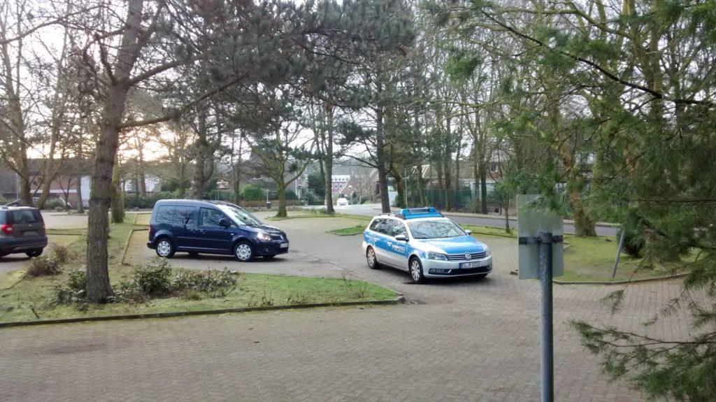 Überwachung in Lingen