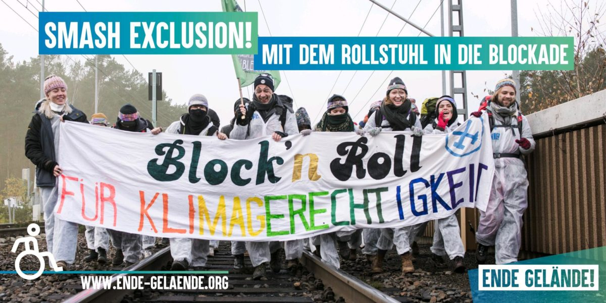 Block'n' Roll – Smash exclusion!