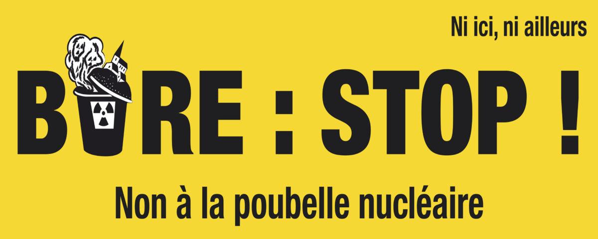 Atomklo Bure – Ermittlungen wegen «krimineller Vereinigung» beendet