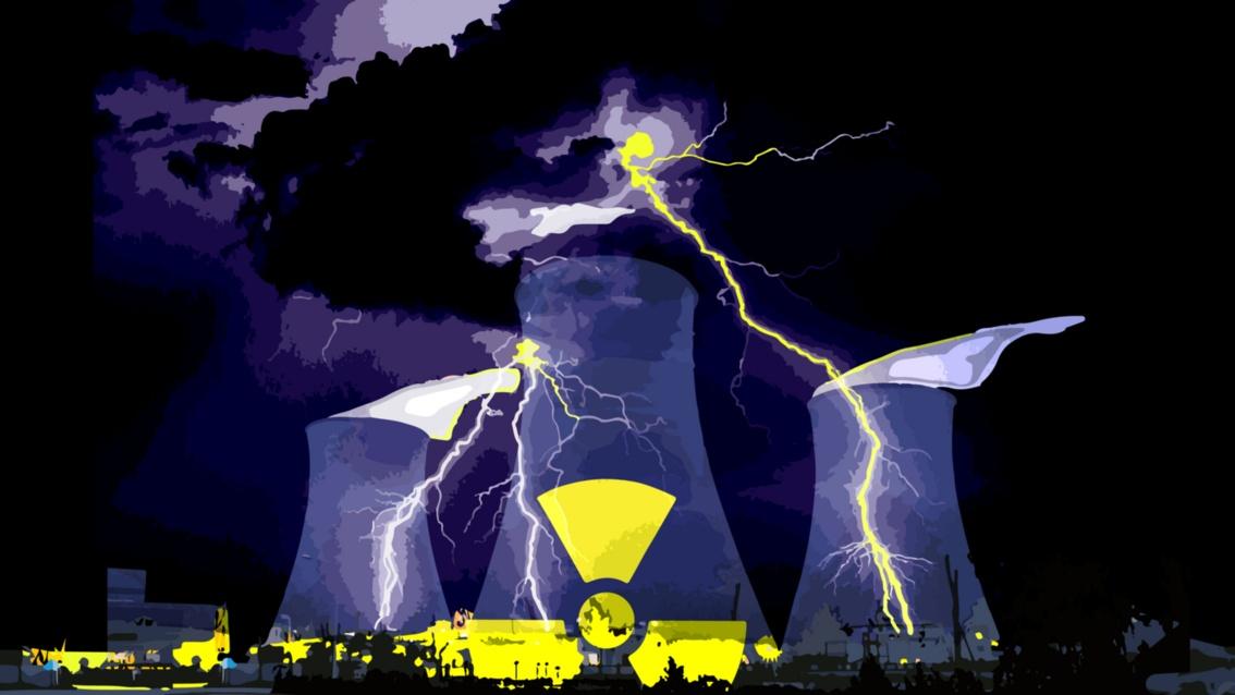 100 gute Gründe gegen die Atomkraft