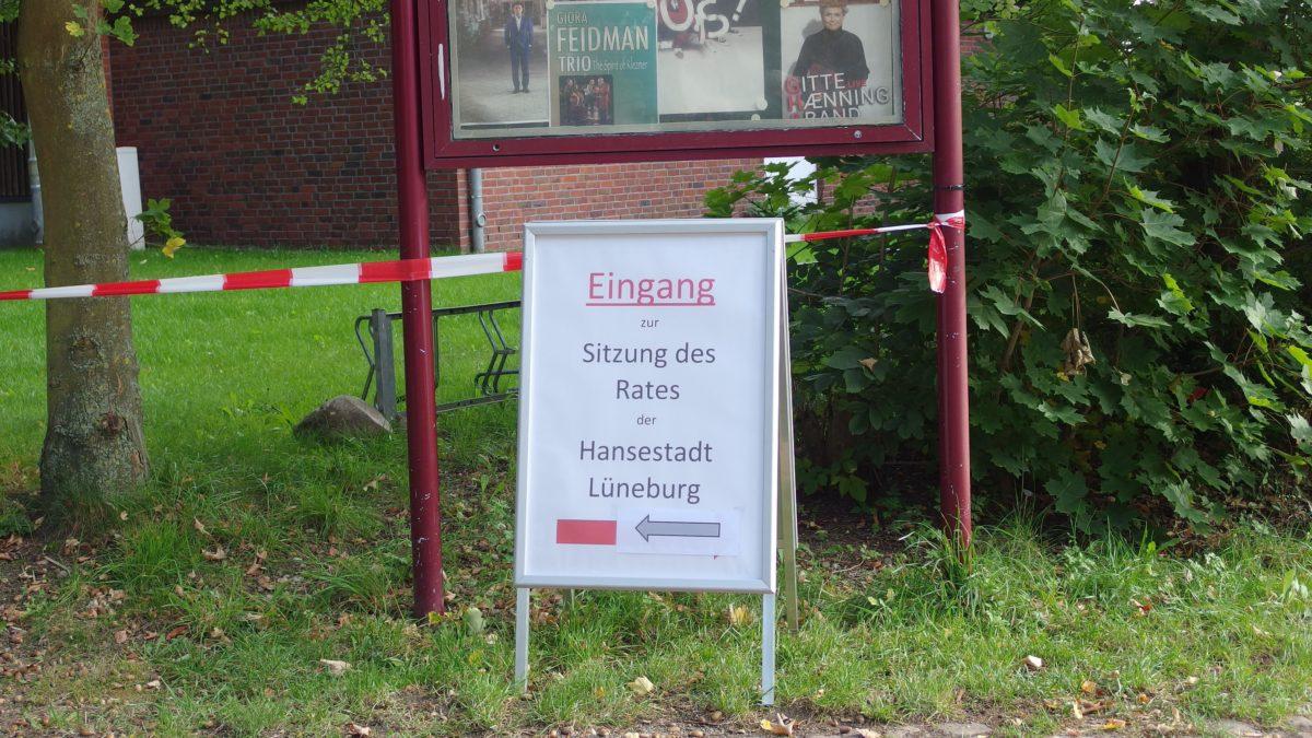 Anti-Genderismus von Rechts im Rat der Hansestadt Lüneburg