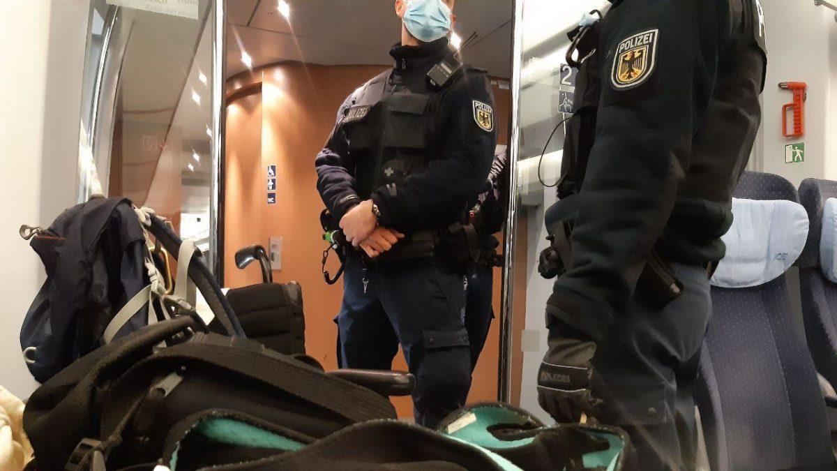 #Polizeiproblem Mittelhessen – Fortsetzung
